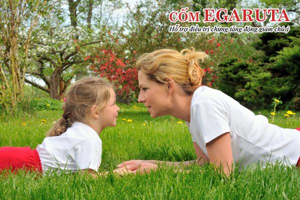 Trò chuyện – Giải pháp cho rối loạn ngôn ngữ ở trẻ